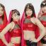 新たな女子格闘技『女武士道 凛』4.26旗揚げ戦が延期、謎のインド王族武術集団『Team DATE』ら参戦