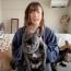 【シュートボクシング】RENAが『RIZIN』と共に成長した愛犬の家族を紹介(動画あり)