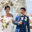 【テレビ】K-1の卜部弘嵩・高橋ユウ夫妻が「新婚さんいらっしゃい!」に出演=5.24ひる