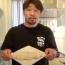 【フード】八重樫東が激ウマ減量レシピ「鶏ハム」を紹介、コロナ太りはこれで解消