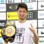 【ボクシング】村田諒太が「高校6冠逃した悔しい思い」と、切り替え力を高校生ボクサーらに語る