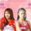 【Krush】女子トーナメントに菅原美優、チャン・リーら美女ファイター揃う