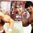 等身大『バキ』と並んだ日本一ビルダー横川尚隆の再現度に「リアル刃牙」「腕が刃牙超え」