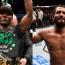 【UFC】陽性でタイトル戦欠場のバーンズの代役はベテラン戦士マスヴィダル=7.12アブダビ
