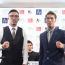 【Krush】FUMIYA、鈴木勇人の左ミドル警戒も「フィジカルで倒す」とKO宣言
