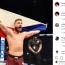 【UFC】元RIZIN王者プロハースカ、KO勝利も被弾の反省理由と次戦の意気込み