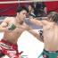 【RIZIN】朝倉海、扇久保博正を初回TKO勝利=今年初のRIZIN王者に