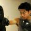 【K-1】近藤拳成、地元・大阪での復活戦に「攻めて攻めてKOで勝つ」