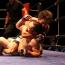 【DEEP】急遽参戦の藤田健吾が勝利、3年ぶり復帰の太田裕稀は1R TKO勝ち=8.9大阪