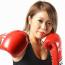 【K-1】元ボクシング世界王者・山田真子「地元やけんKO勝ち見せる」=11.3福岡