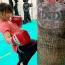 【RISE】NJKF女王・Ayaka「キックで上に行き(イジメてた子を)後悔させる」=女子47.6kgT