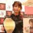 【レベルス】ぱんちゃん璃奈「年末のRIZIN狙う」11月大会に圧勝し出場目指す