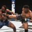【UFC】衝撃KO劇、歴史に残るスゴ技が飛び出す=UFC2戦目バックリー(動画あり)
