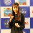 【新日本キック】モデル美女・アリスが再起戦「悔しい気持ち、頑張れる」=10.25後楽園