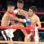 【KROSS×OVER】藤原あらしがヒジで切り裂きTENKAICHI王者を下す、ユウ・ウォーワンチャイは圧巻の1R TKO勝利=第二部