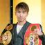 【ボクシング】井上尚弥がオッズで大差、田口良一、河野公平、内山高志らもKO勝ちを予想
