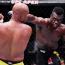 【UFC】アンデウソン・シウバがホールにTKO負け、引退は「帰ってチームと共に考える」(動画あり)