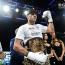 """【MMA】""""UFC王者アデサニヤを唯一KOさせた男""""アレックス・ペレイラ、強烈な一撃KOで相手は数分間失神"""