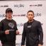 【RIZIN】DEEP2階級制覇王者・元谷友貴、元UFC戦士・井上直樹に「勝ってすぐにタイトルに絡む」と朝倉海vs堀口戦を睨む