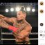 全米人気の素手ボクシング大会で、わずか3秒の瞬殺KO劇!ベネットら人気MMA選手も出場