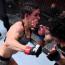 """【UFC】ギャビ・ガルシアを破った""""美しき柔術世界王者""""ダーンが3連勝、顔面流血もジャンジロバとの打撃戦を制す"""