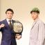【RISE】那須川天心、雪辱を誓う志朗に「圧倒できるレベル、見せてないものを見せてやる」適正階級-55kgで出陣!