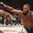 """【UFC】ジョン・ジョーンズがヘビー級挑戦で""""身体改造"""" 大きくバルクアップした背中を披露"""