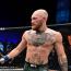 """【UFC】マクレガー、自身初KO負けの敗因を""""カーフキック""""と認める「悲痛な思いだ、私の足は完全に死んだ」"""
