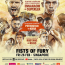ONE Championship『ONE: FISTS OF FURY』