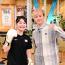 【テレビ】那須川天心、女子ボクシング東京五輪代表・並木月海と共演、ミット打ちも披露=2.27あさ