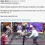 """【ボクシング】南アフリカで起きた衝撃ダウン!「映画マトリックスの""""のけぞり""""シーンを思い出した」と驚きのコメント多数"""