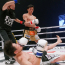 【RISE】江幡塁が復帰戦で豪快KO勝利!DEEP☆KICK王者・拳剛が2度の大の字ダウン!