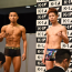 【K-1】王者・江川優生、先輩・武居由樹の圧巻KOに続いて「ぶっ倒して勝つ、最高の舞台でメインの仕事を」=前日計量