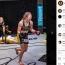 スロバキア美女ムエタイ王者、わずか90秒のハイキック秒殺KO!相手は前のめり倒れ完全失神