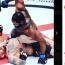 120kg巨漢ヘビー級モンスターが壮絶な秒殺KO!失神した相手に無慈悲なパウンドを追撃