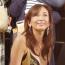 グラマーな52歳 中島史恵、グラビア衣装で初ラウンドガール「シェイプアップ、少し頑張った」