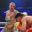 【ボクシング】YouTuberジェイク・ポールが1R  TKO勝利、元UFCアスクレンが豪快にマットに崩れる