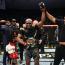 "【UFC】""無双""王者ウスマンが強烈な右ストレートで悪童マスヴィダルを衝撃KO!4度の防衛成功・14連勝で「地上最強のパウンド・フォー・パウンドだ」と歓喜"
