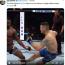 【UFC】カーフキックで自爆骨折、ホワイト社長投稿の衝撃動画に100万回再生も、否定的な意見と様々な反響