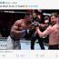 """【UFC】ヘビー級王者ガヌーがジョーンズに""""舌戦""""を仕掛けられるも「オマエは判定ファイター、最近は誰を倒した?」とKO級の返し"""