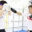 【K-1】バンタム級T出場の鵜澤悠也、元ボクサーテクにKrush王者の松岡力も舌を巻く「相当レベル高い」=5.23
