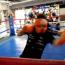 【動画】那須川天心と京口紘人のボクシングガチスパー