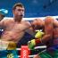 【ボクシング】カネロの右アッパーで複数骨折、衝撃のスロー映像が話題