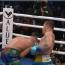 【動画】カネロの右アッパーで複雑骨折、衝撃のスロー映像=ボクシング