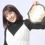 【K-1】MIOと対戦の菅原美優「今はいいイメージしかないです」=5.23