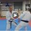 【動画】72歳の盧山初雄、俊敏な動きで二人を相手に立ち回る=極真館