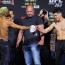 "【UFC】フライ級王者フィゲイレードが""全身バキバキ筋肉""で初回KO予告、モレノはメキシコ人初のUFC王者狙う=前日計量"