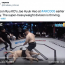 120kg vs.136kgの韓国巨漢対決で大の字ダウンの失神KO劇!ど迫力な殴り合いに「どれで倒れたか分からない」と驚きの声=海外MMA
