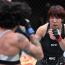 """【UFC】ドクターストップ負けの村田夏南子、""""ヒジ関節が外れた""""衝撃のX線写真を公開"""