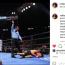 【ボクシング】ロメロが体重超過の相手を豪快KOし王座防衛、WBA王座統一狙いメイウェザー愛弟子デービスをSNSで挑発